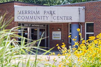 Merriam Park Admin Office