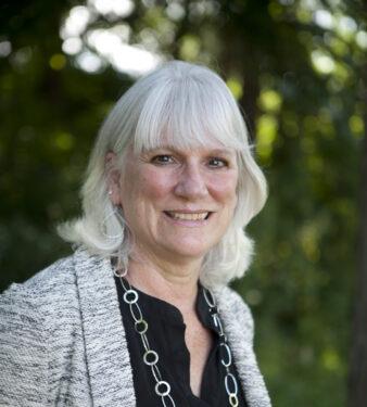 Mary McKeown, President/CEO