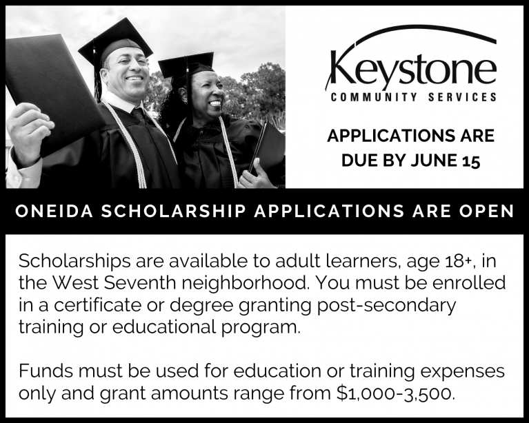 Oneida Scholarship Information