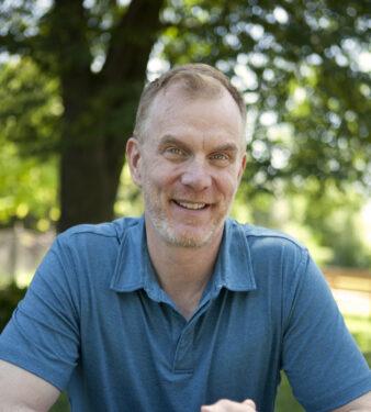 Dave, Keystone Board Member