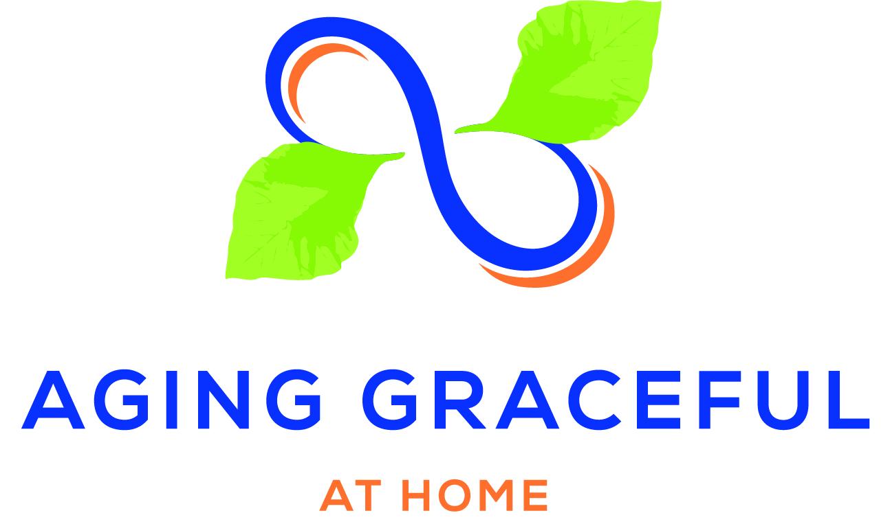Aging Gracefully Logo