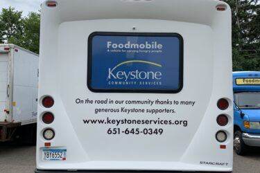 Keystone's Foodmobile II