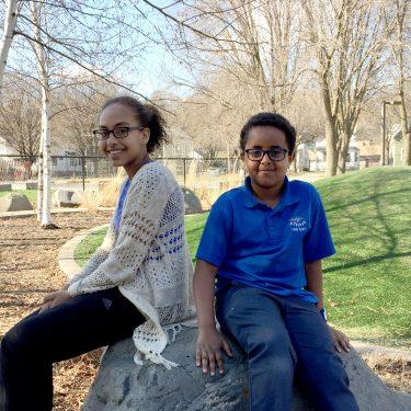 Youth in Community Kids Program