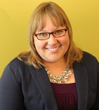 Jen Winterfeldt, Director of Community Relations