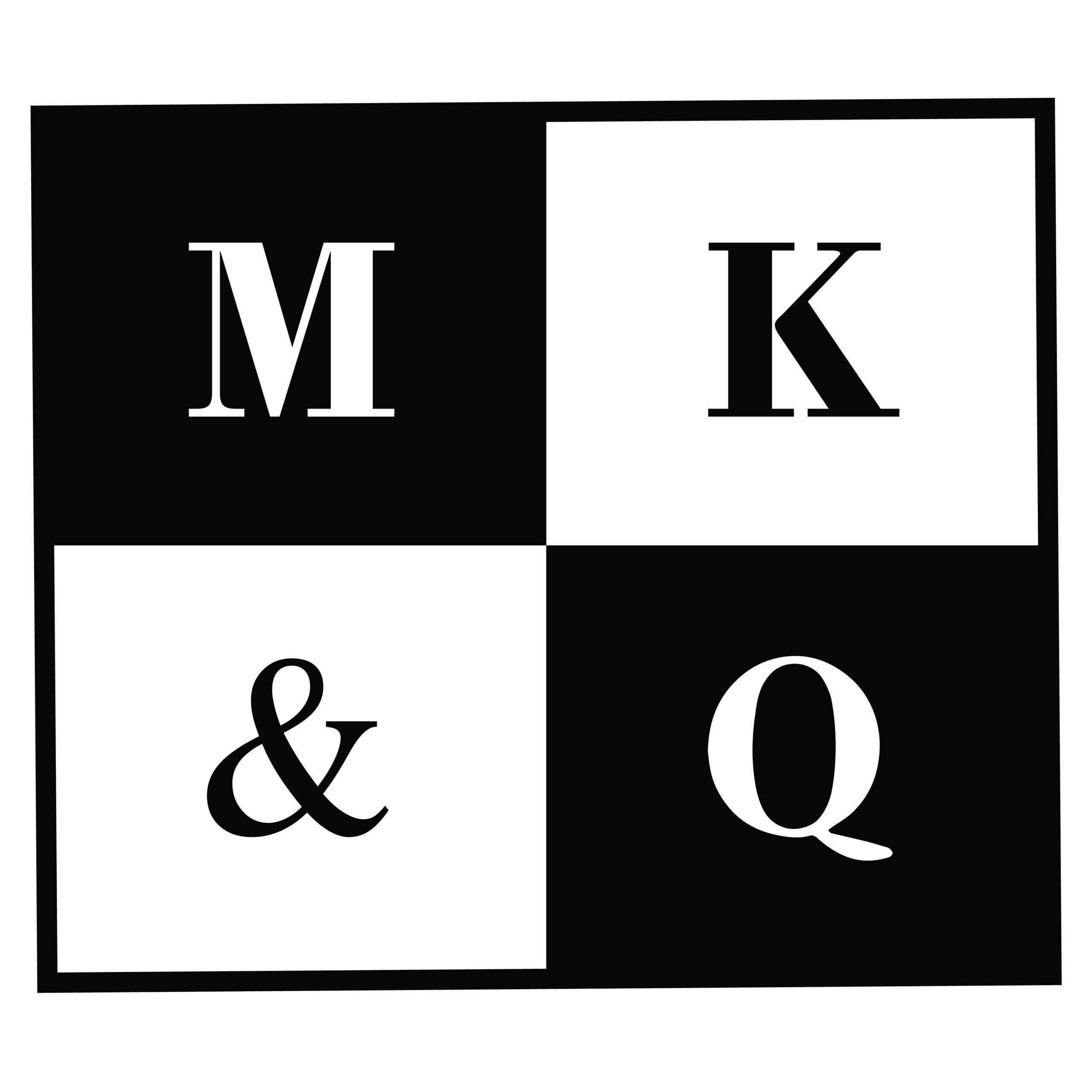 Meier Kennedy and Quinn logo