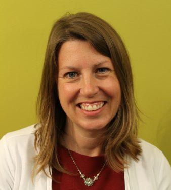 Paige Sumera, Director of Senior Services