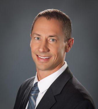 Steve, Keystone Board Member