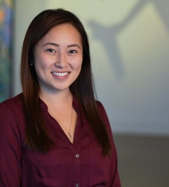 Tiffany Kong, Board Member